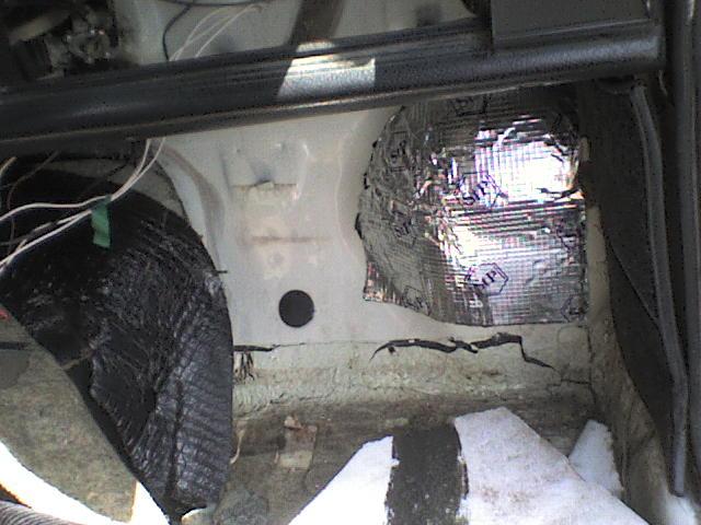 www.srb-auto.narod.ru. Плавное управление вентилятором отопителя. Фото
